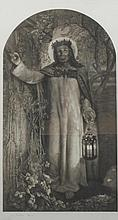 William Holman Hunt, 1827-1910