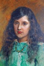 ANDRE SINET, B. 1867