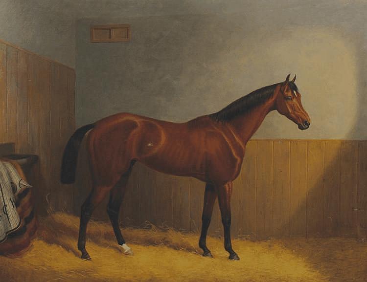 John Paul, (1830-1890)