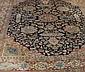 Royal kirman Persian carpet, circa 1930