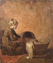 HAGUE SCHOOL, NINETEENTH-CENTURY
