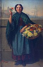 HENRY DARVALL (ENGLISH, FL. 1848-89)