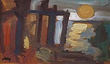 MARKEY ROBINSON (IRISH, 1918-1999)