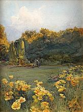 MILDRED ANNE BUTLER, RA, RWS (IRISH, 1858-1941)