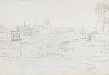 ATTRIBUTED TO J. M. W. TURNER, RA (ENGLISH, 1775-1851)