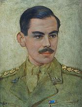 COUNT CASIMIR MARKIEVICZ (POLISH, 1874-1932)