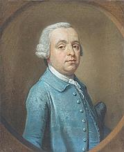 HUGH DOUGLAS HAMILTON (IRISH, 1740-1808)