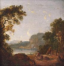 GEORGE BARRET, RA (IRISH, 1730-1784)