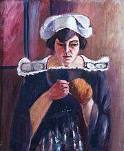 RODERIC O'CONOR (IRISH, 1860-1940)