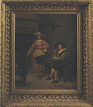 Louis Hippolyte Mouchot