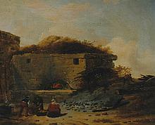 Charles Echard, 1748 - 1810
