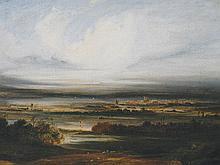Follower of Richard Parkes Bonington, 1801 - 1828