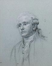Attributed to John Singleton Copley, R.A., 1738 -