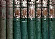 Rev. E. A. D'ALTON History of Ireland London: