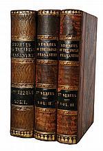 William CARLETON Traits and Stories of The Irish