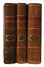Rev. J. SEALLY The Lady's Encyclopedia London: J.