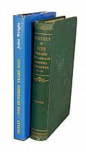 Thomas LALOR COOKE The Early History of the