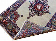 Sparta rug, circa 1880