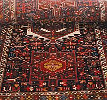 Persian Karadja runner