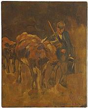 Stanhope Alexander Forbes, RA (British, 1857-1947)