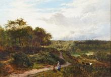 SIDNEY RICHARD PERCY, 1821 - 1886