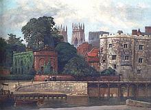 GEORGE FALL (BRITISH, 1848-1925)