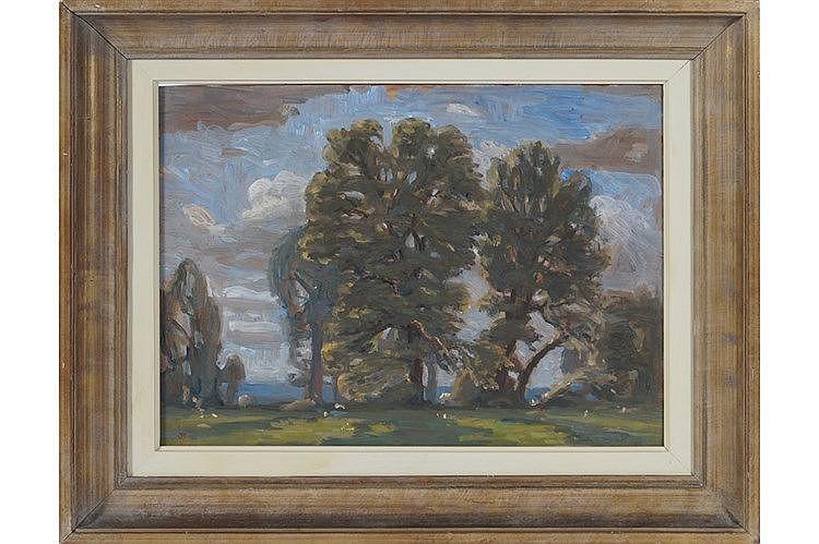 JOHN BROWN (ENGLISH, EXH. 1936-37)