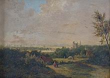 GEORGE COLE (ENGLISH, 1810-1883)