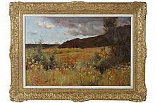 FREDERICK WILLIAM JACKSON (ENGLISH, 1859-1918)