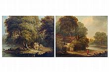 JAMES ARTHUR O'CONNOR (IRISH, 1792-1841)