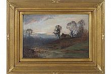 JAMES HERBERT SNELL (ENGLISH, 1861-1935)