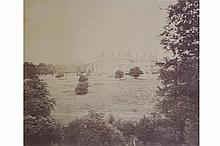 EARLY SEPIA PHOTOGRAPH