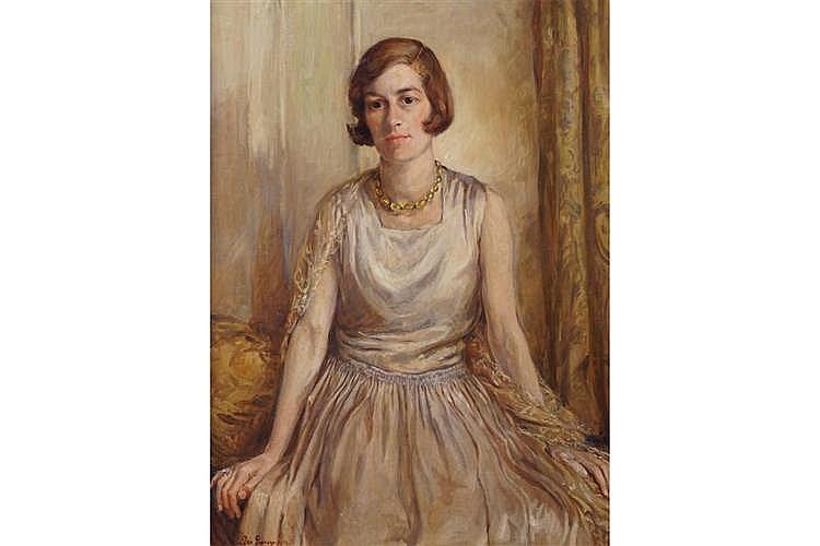 ELSIE GREGORY (ENGLISH, 1877-1938)