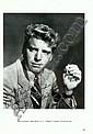 BURT LANCASTER (1913-1994). Academy Award winning,  Elmer, Click for value