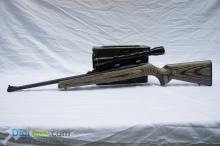 Lot 16: Remington NRA Edition 597 .22 LR Semi-Auto Rifle, Laminate Stock