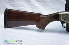 Lot 18: Browning Arms Co. Friends of NRA Gold Hunter 12 GA.