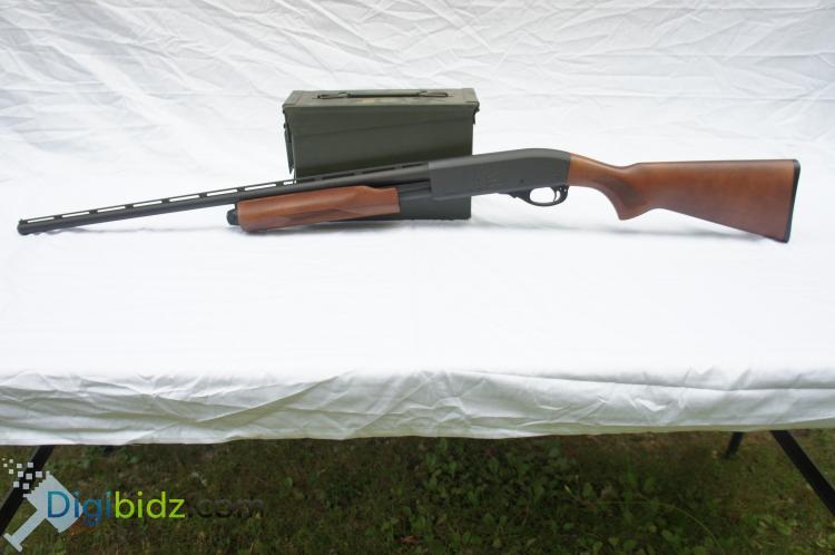 Remington 870 Friends of NRA, 28 Gauge Pump Action Shotgun