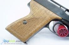 Lot 36: Mauser HSC 8 round 7.65 Semi-Automatic Pistol