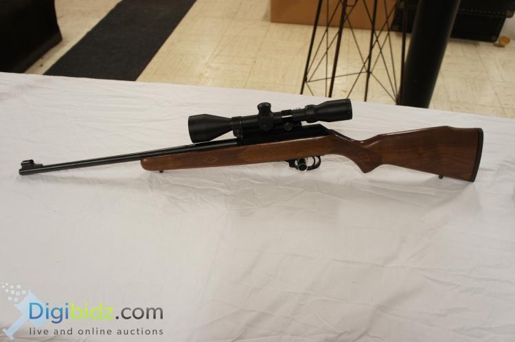 "Marlin 922M Semi Auto .22 WMR Rifle 20"" HARD TO FIND"
