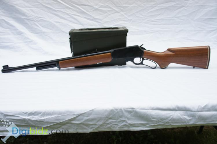 Marlin 444SS Lever Action Rifle .444 Cal