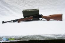 Lot 43: Marlin 1895 Lever Action 45-70 Cal Rifle