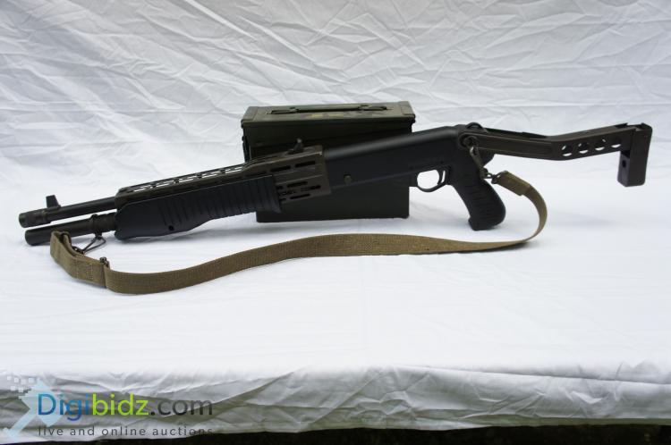 FIE Corp. S.P.A.S 12 Gauge Shotgun