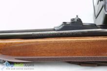 Lot 48: Remington Model 4 30-06 Semi-Auto Rifle w/ Bushnell Lighted Scope
