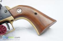 """Lot 53: Ruger """"Old Army"""" .44 Cal. Black Powder Revolver"""
