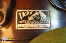 Lot 77: Victrola - Victor Talking Machine