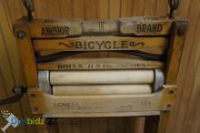 Lot 78: Anchor Brand Bicycle Washer Ringer