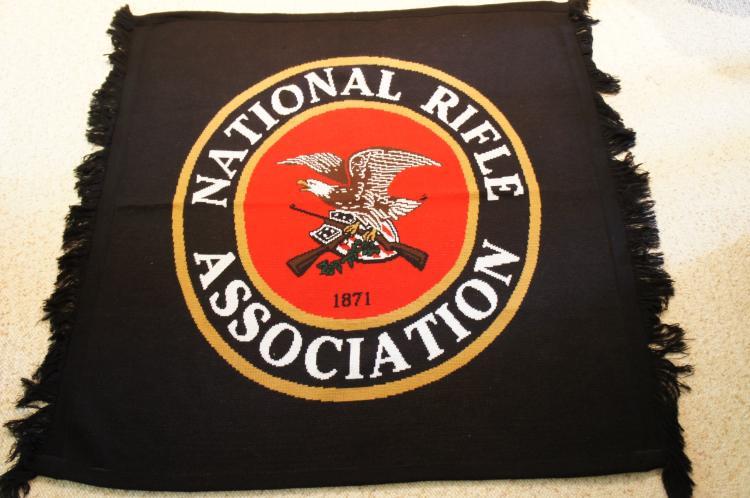Lot 10: NRA Blanket