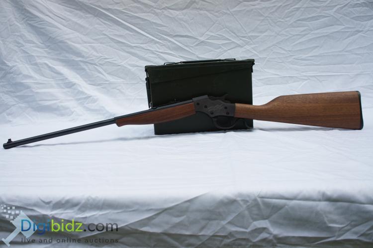 Savage Arms Model : 30G Stevens Favorite .22LR Single Shot Rifle