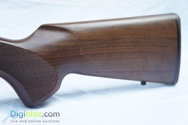 Lot 14: Marlin MR-7 .270 Win Bolt Action NRA Rifle