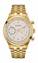 Bulova Classic Dress Watch